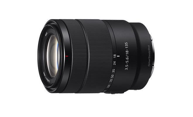 Sony SEL18135 E-mount Zoom Lens