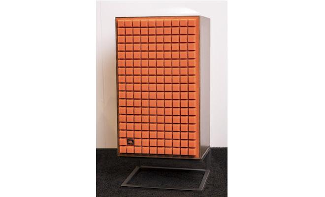 JBL L100 Classic Bookshelf Loudspeaker (2018 model)