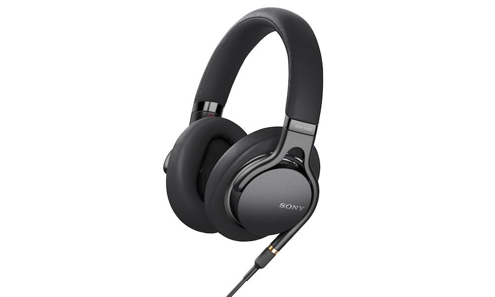 Sony MDR-1AM2 Headphones