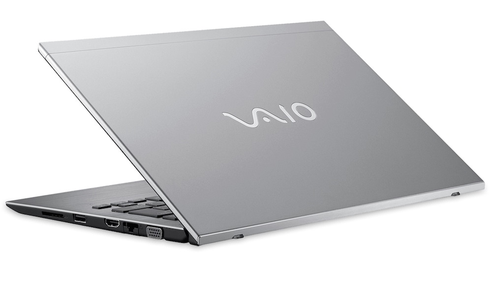 Sony VAIO S Laptop - 2018