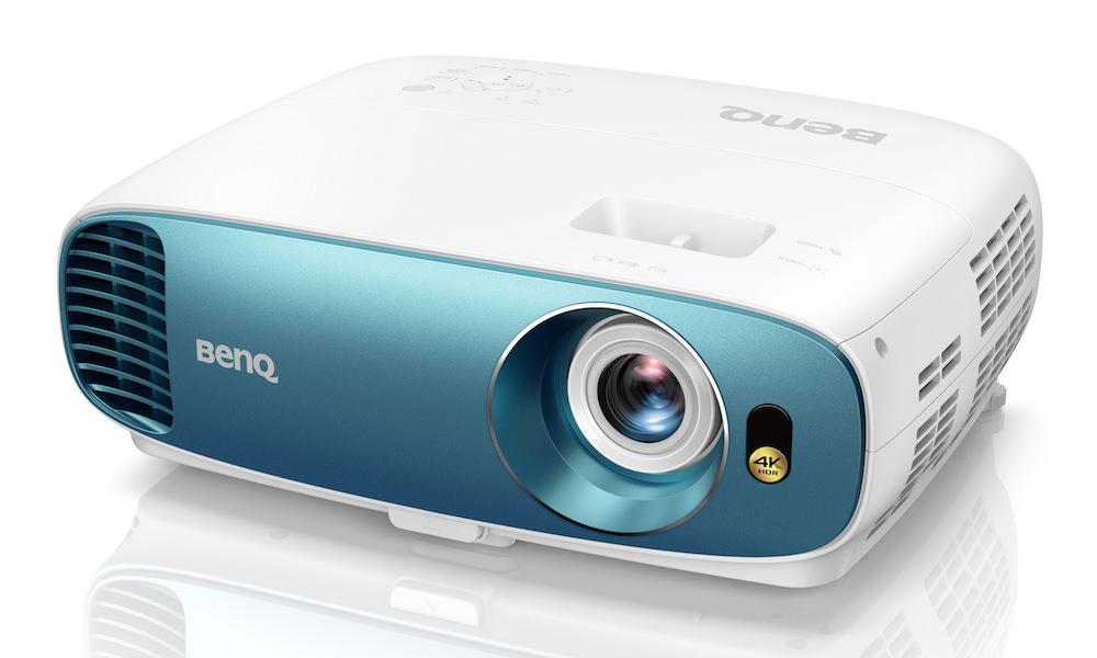 BenQ TK800 DLP 4K HDR Projector