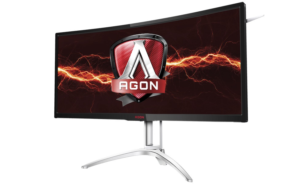 AOC AG352UCG6 35-inch Gaming LCD Monitor