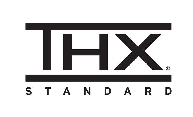 THX Standard Logo