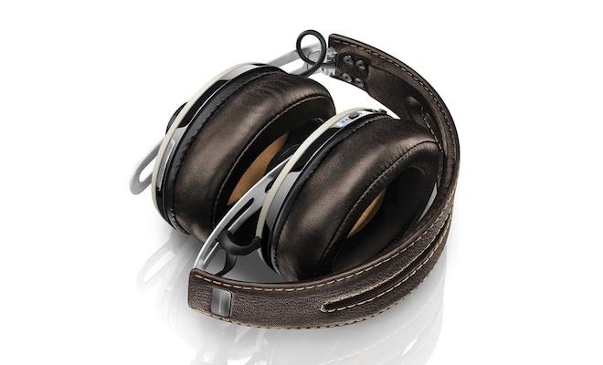 Sennheiser HD1 Wireless (over-ear) Headphone in ivory