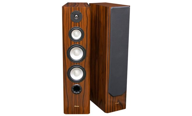 Axiom Audio M60 Tower Loudspeakers