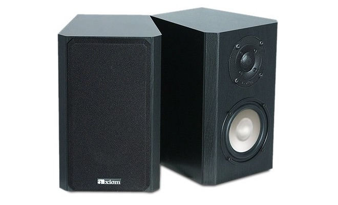 Axiom Audio M2 Bookshelf Speakers