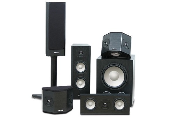 Axiom Audio Epic Grand Master 175 Home Theater System