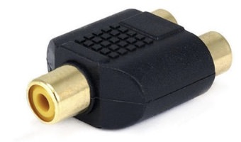 RCA Splitter Adapter
