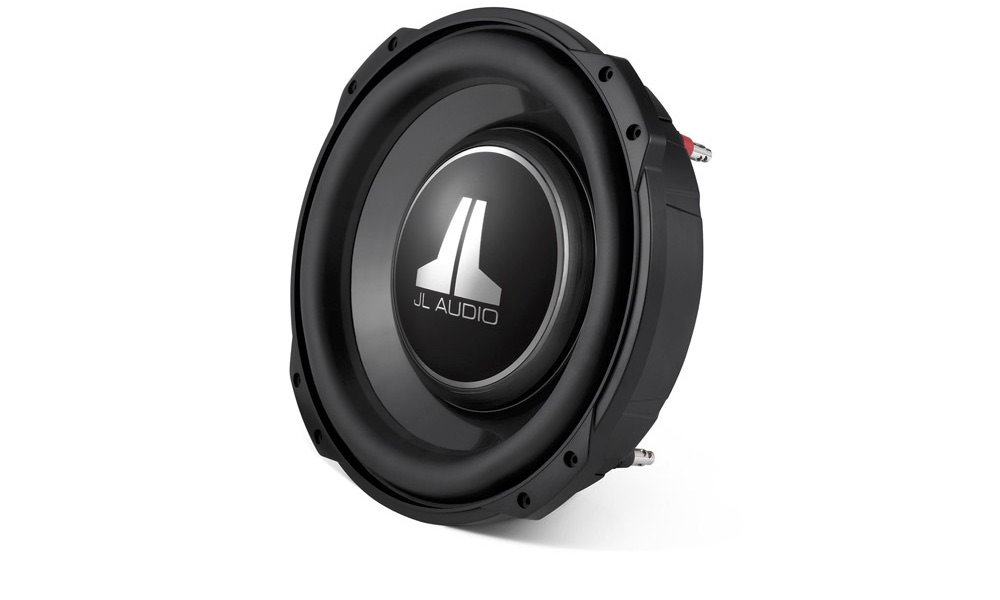 JL Audio 12TW3 Car Subwoofer
