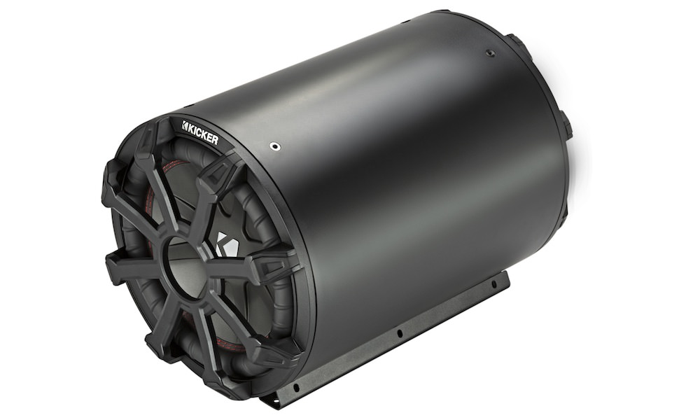 Kicker TB10 Car Subwoofer (2018)