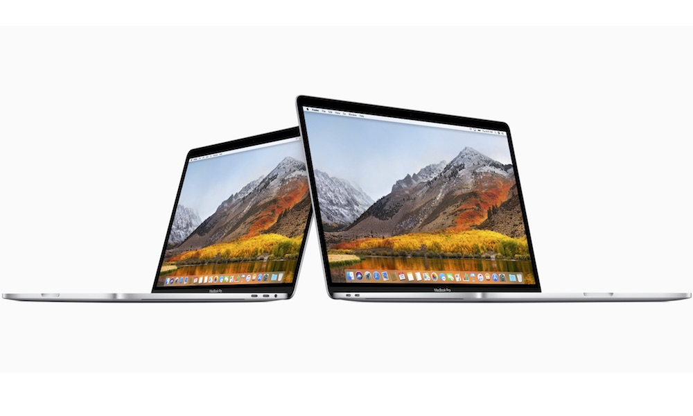 Apple MacBook Pro with Touch Bar (mid 2018)