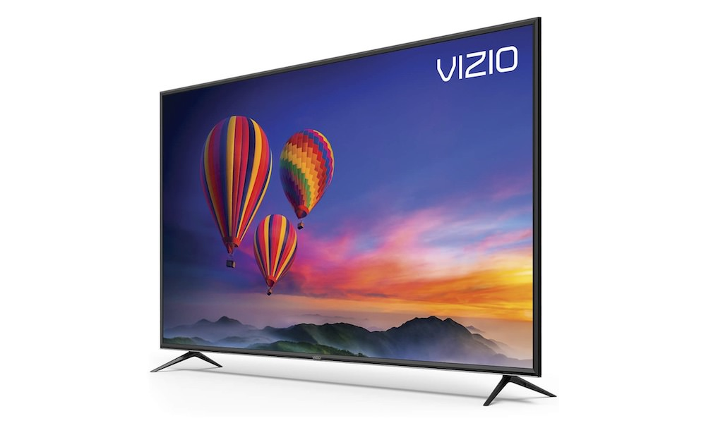 Vizio E-Series 4K TV (2018)