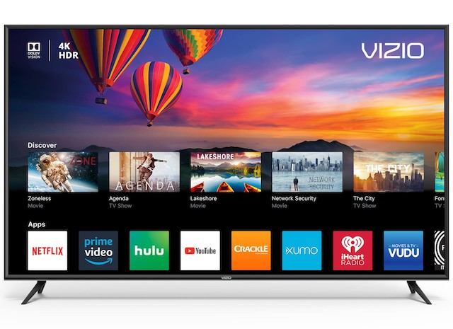 vizio e series 65 inch 4k tv review 2018 model