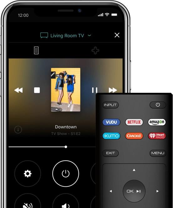 Vizio E-Series 65-inch 4K TV Review (2018 model) - ecoustics com