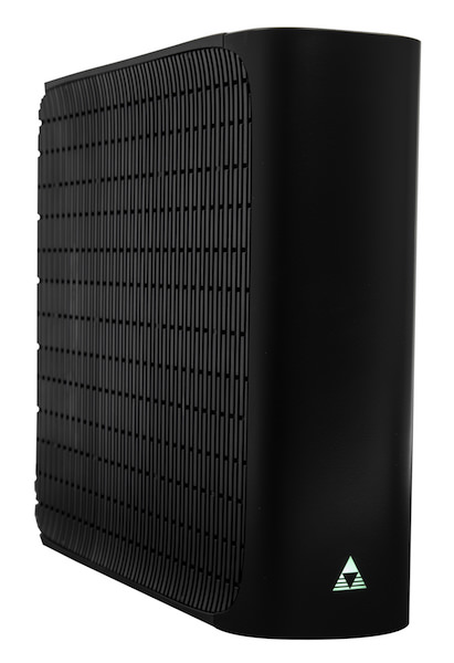 Control4 Triad One Streaming Amplifier (Black)