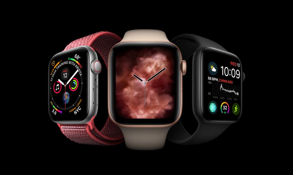 Apple Watch Series 4 (2018)