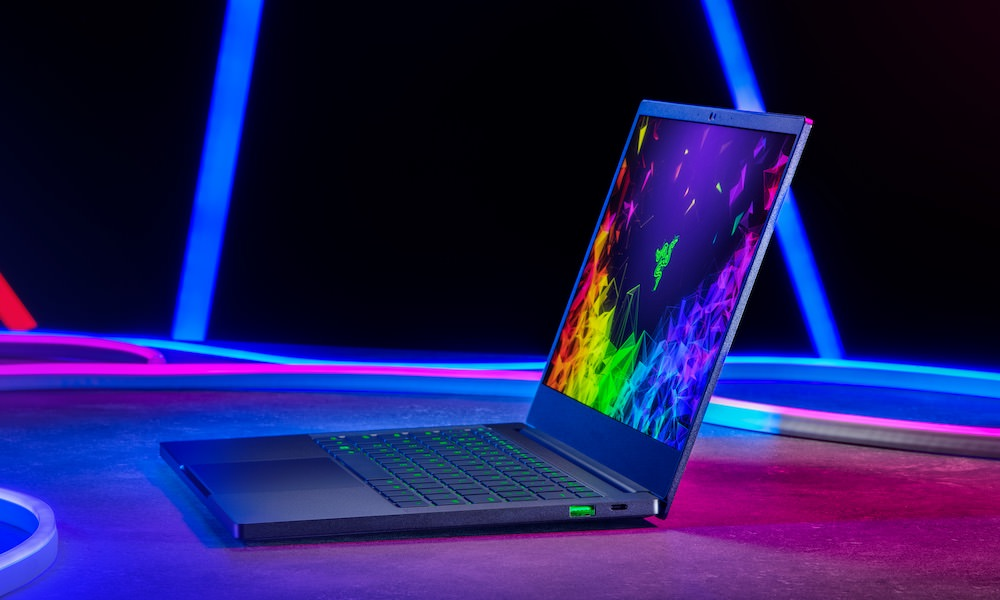 Razer Blade Stealth Laptop (2019)