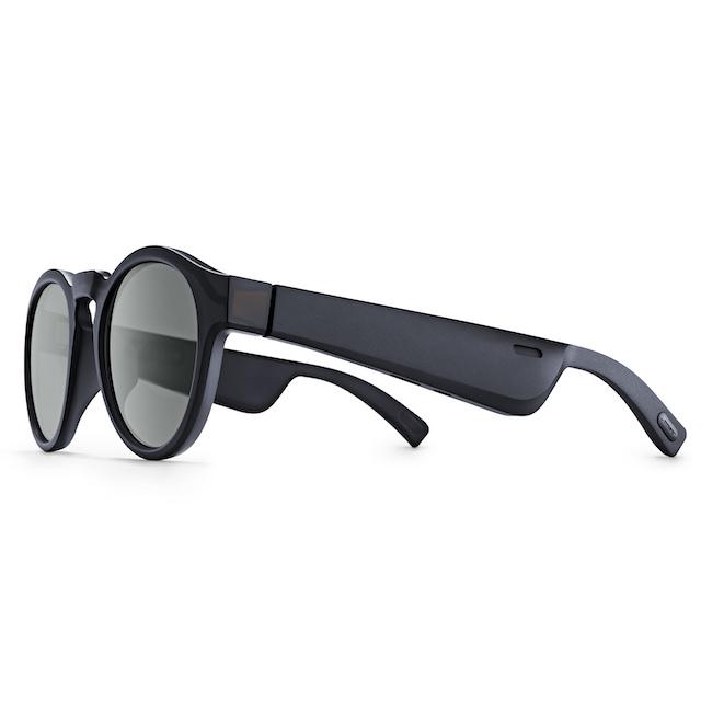 Bose Frames Combine Sunglasses Wireless Headphones And