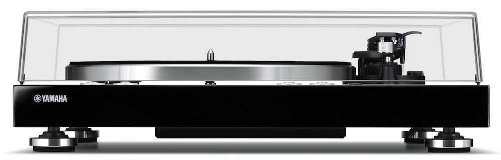 Yamaha MusicCast Vinyl 500 MusicCast Turntable Front