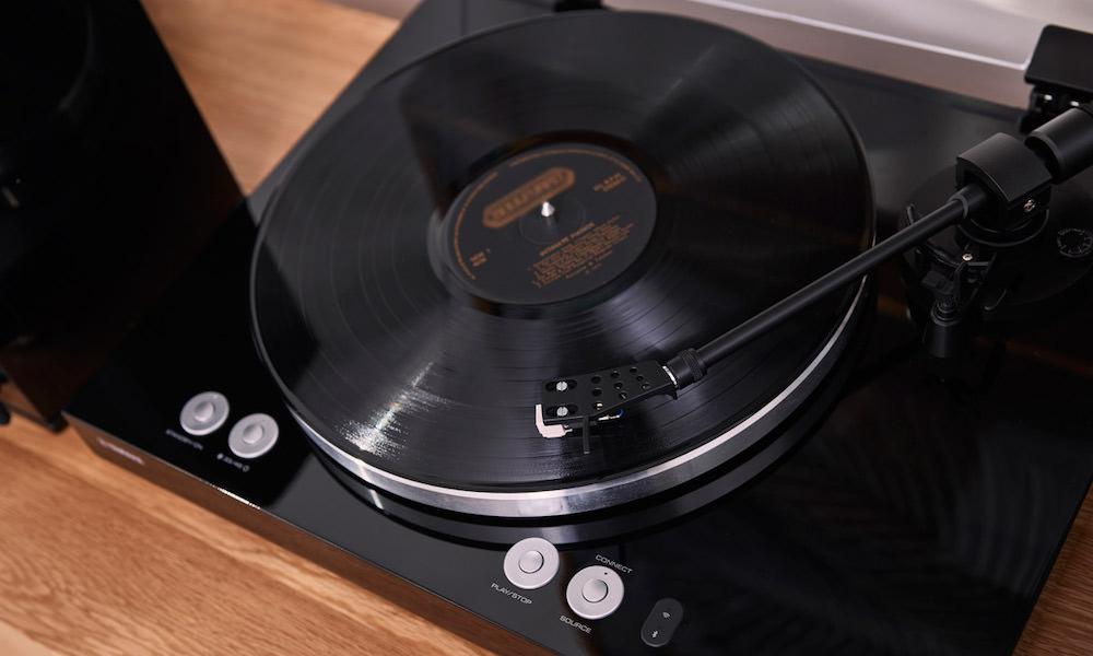 Yamaha MusicCast Vinyl 500 MusicCast Turntable