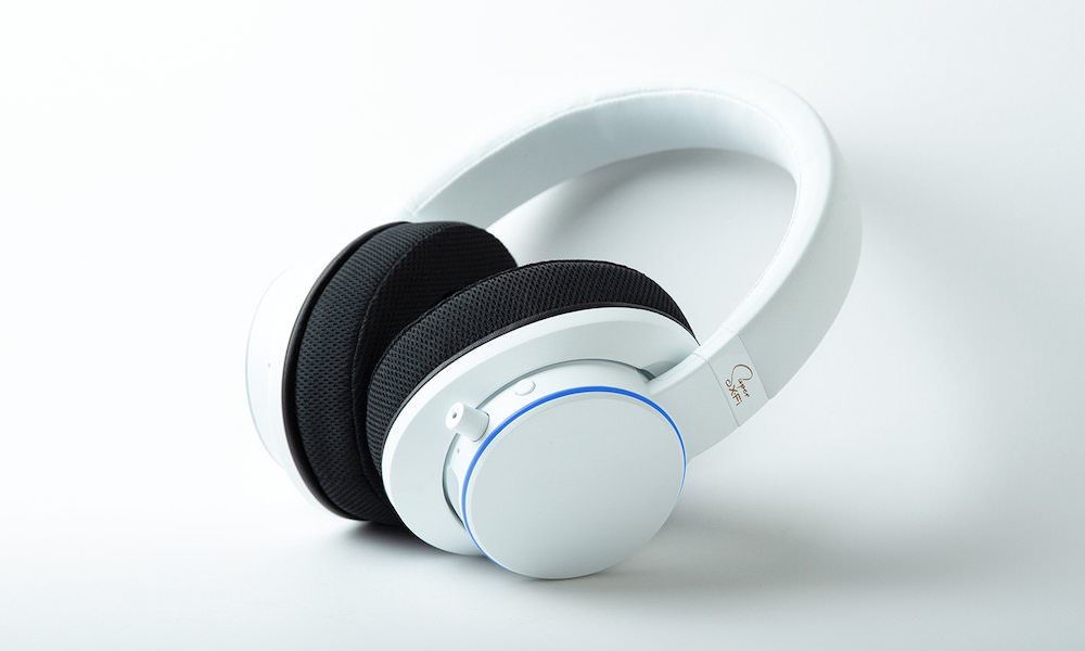Creative SXFI AIR Wireless Headphones with Super-Fi Technology
