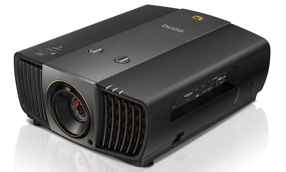 BenQ HT9060 4K HDR Projector 2019