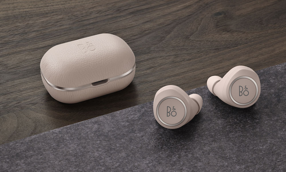 Bang & Olufsen Beoplay E8 2.0  True Wireless Earphones with Case