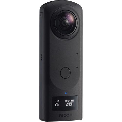 Ricoh Theta Z1 360 Degree Camera