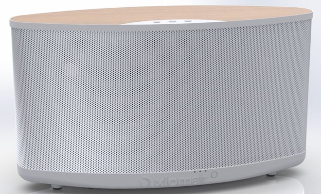 Axiom Audio AxiomAir N2 Wireless Speaker