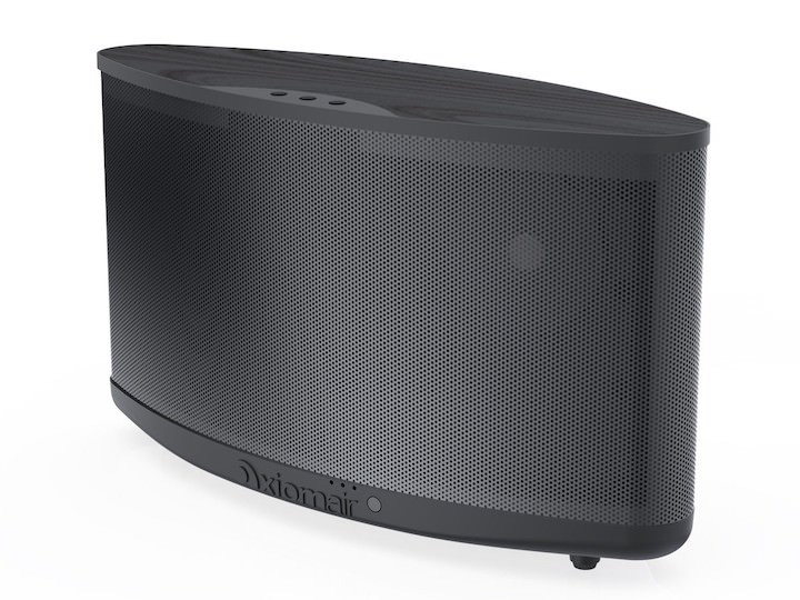 Axiom Audio AxiomAir N2 Wireless Speaker in Black