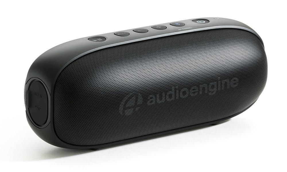 Audioengine 512 Portable Wireless Speaker in Black