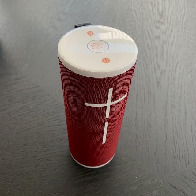 Ultimate Ears myBOOM 3 Wireless Speaker (BOOM 3)