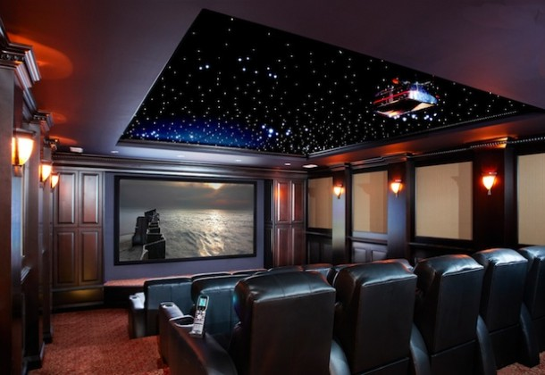 Home theater building save or splurge for 420 room decor