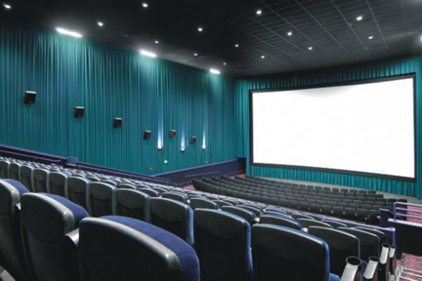 Home Theater Vs Movie Theatre Surround Sound Ecoustics Com
