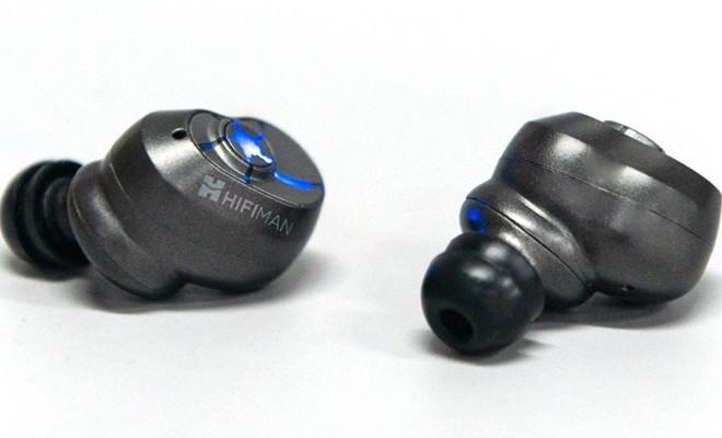 HIFIMAN TWS600 True Wireless Hi-Fi Earphones