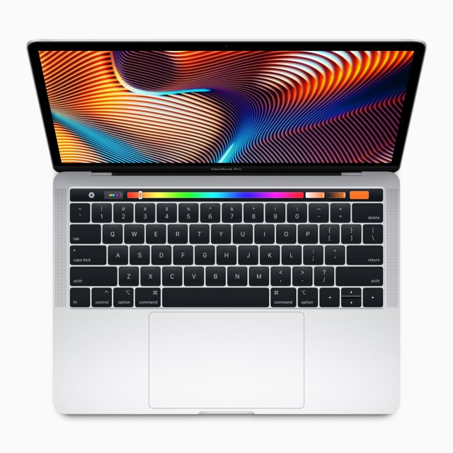 Apple MacBook Pro (mid-2019) with Touch Bar
