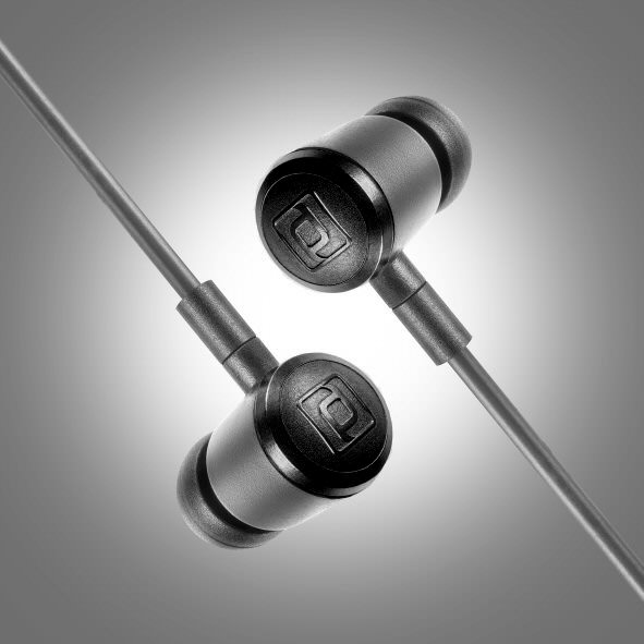 Period Audio Carbon IEM wired in-ear headphones