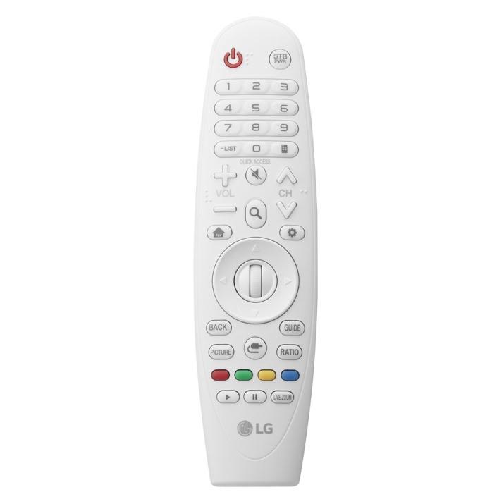 Remote Control for LG HU85LA Projector