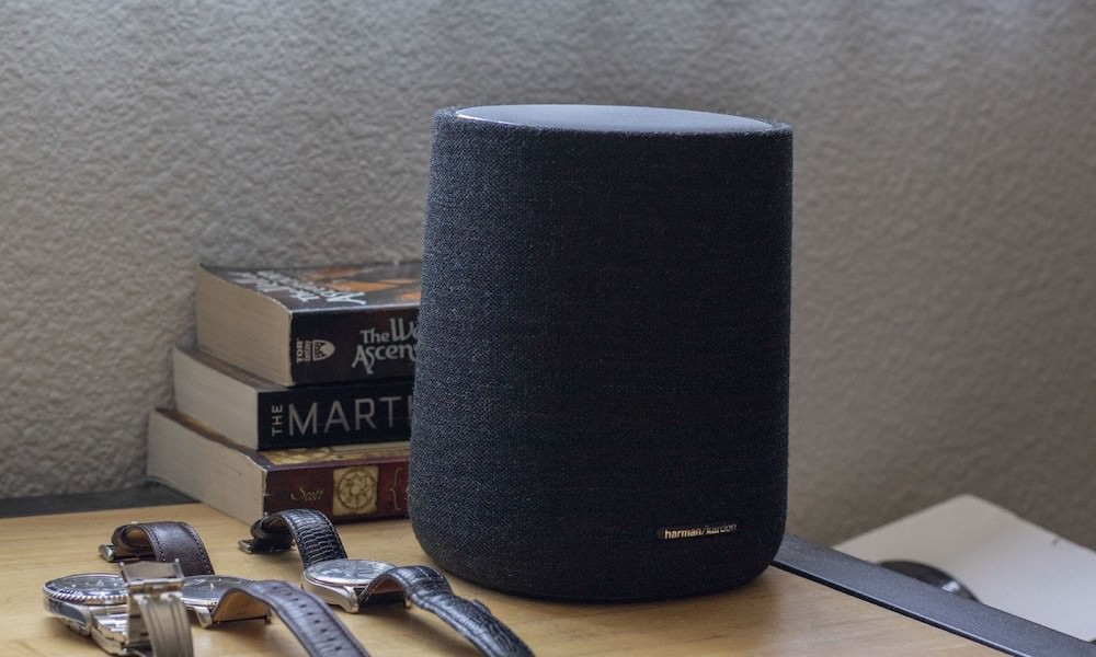 Harman Kardon Citation One Review Ecoustics Com