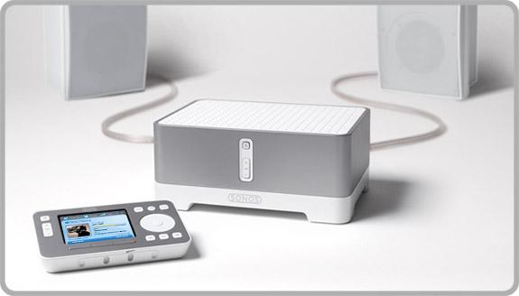 Sonos Digital Music System Review Ecoustics Com