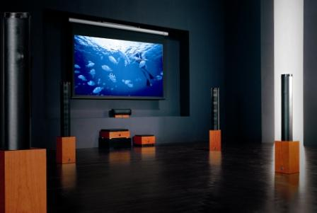 Mondo Xl7000 Home Entertainment System Review Ecoustics Com