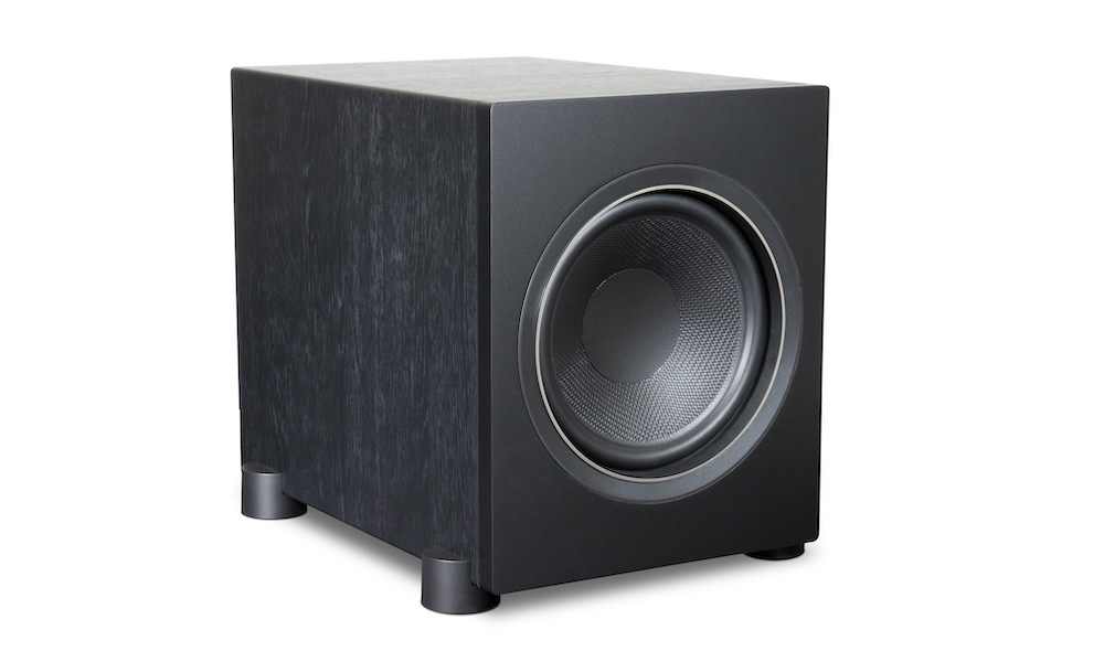 PSB Alpha S8 Powered Subwoofer