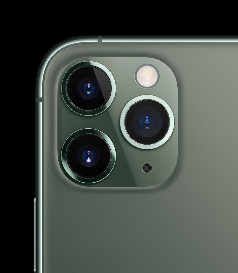 Apple iPhone 11 Pro Triple Camera System