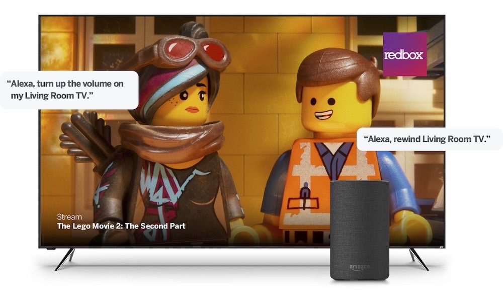 Vizio SmartCast TV with Alexa