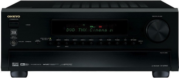 Yamaha rx v2300 vs onkyo tx nr900 a v receivers for Onkyo or yamaha receiver