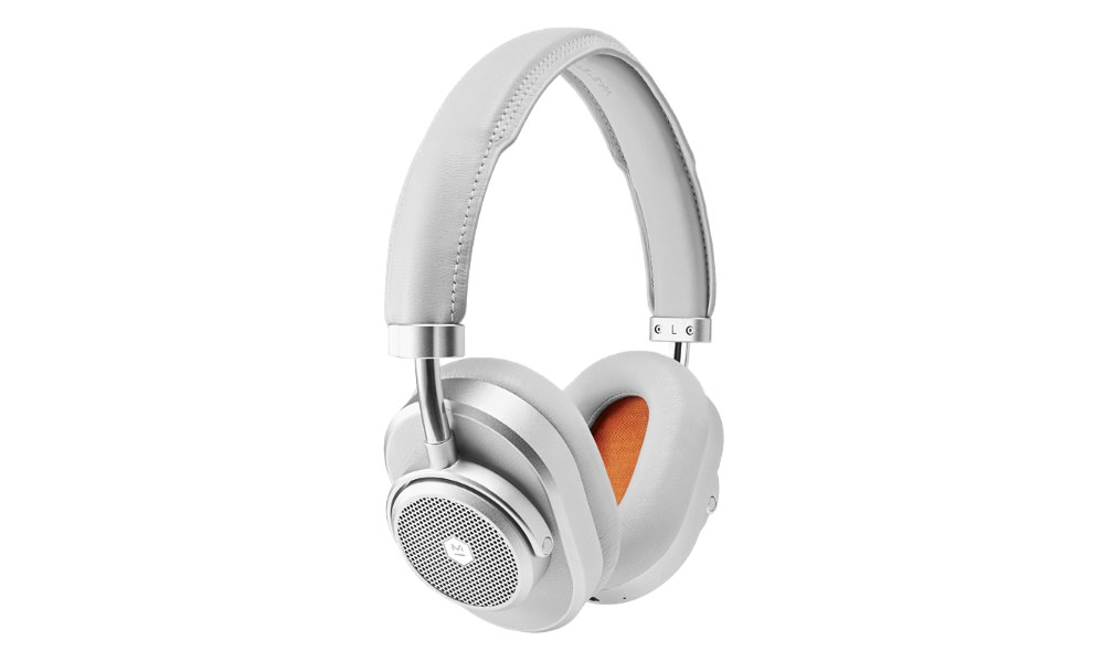 Master & Dynamic MW65 Wireless Over-Ear Headphones