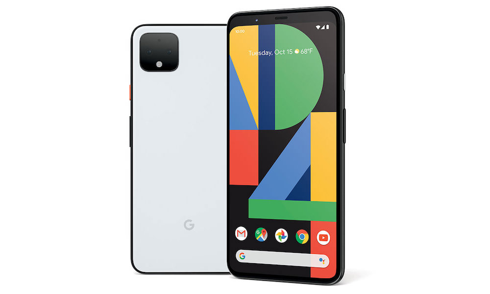 Google Pixel 4 (2019)