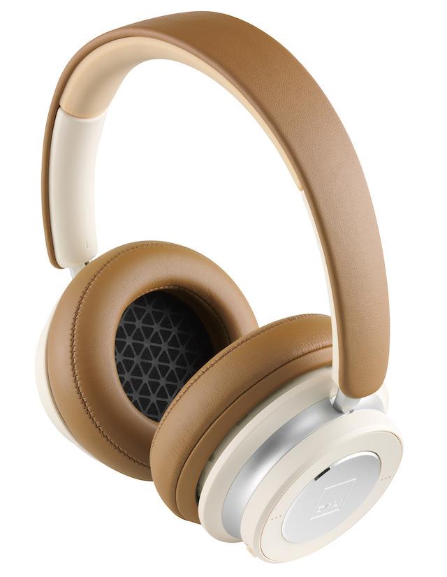 DALI IO-4 Headphones in Caramel White