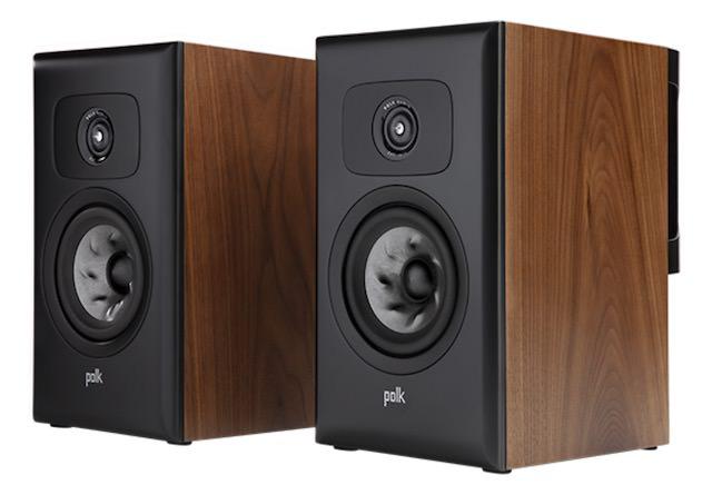 Polk Audio Legend Series L100 Bookshelf Speaker