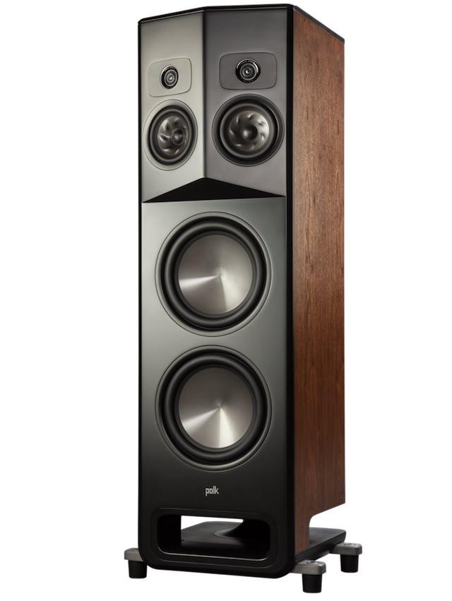 Polk Audio Legend Series L800 SDA Tower Speaker